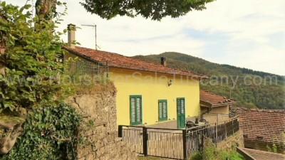 Image for House in Badia Prataglia Tuscany - 213