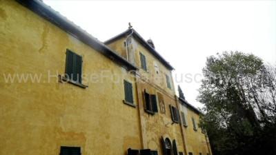 Image for Tuscan villa in Arezzo - 235