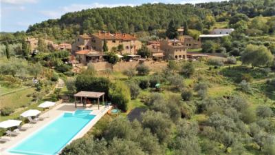 Image for Casa Vacanza in Arezzo Tuscany