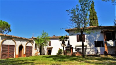 Image for Villa in the Chianti Tuscany - 361