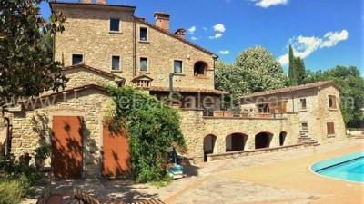 Image for Tuscan villa near Arezzo - 447