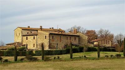 Image for La Canonica Siena - 498