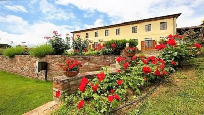 Image for Agriturismo Tuscany - 504