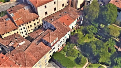 Image for In the historical center of Arezzo - 534