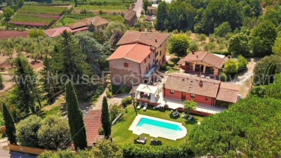Image for AGRITURISMO 8 UNITS IN TUSCANY - 546
