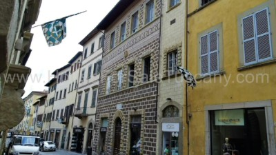 Image for Apartment Center Arezzo - 566