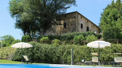 Image for Villa in Monterchi Tuscany - 587