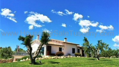 Image for Villa by the sea in Tuscany - 651