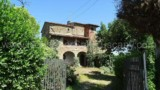 Image for Original Tuscan Villa - 716