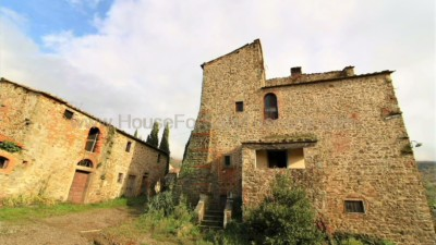 Image for Original Tuscan villa - 780