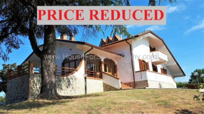 Image for Price reduced villa in Tuscany - 785