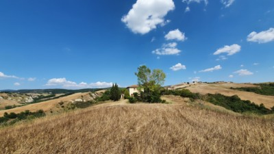 Home for sale crete senesi -Chianti - Siena