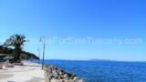 Coastal home for sale Argentario Tuscany Italy