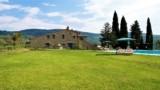 450-1-Villa Arezzo Tuscany