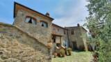 450-10-Villa Arezzo Tuscany