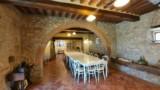 450-17-Villa Arezzo Tuscany