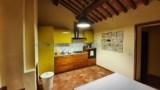 450-28-Villa Arezzo Tuscany