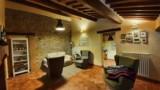 450-29-Villa Arezzo Tuscany
