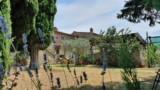 450-3-Villa Arezzo Tuscany