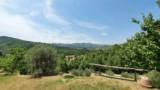 450-36-Villa Arezzo Tuscany
