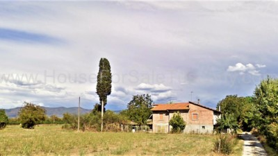 House for sale Tuscany, Marciano della Chiana, Italy