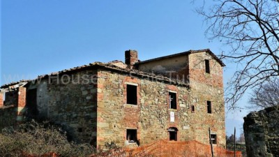 For sale bed and breakfast in Castiglion Fiorentino