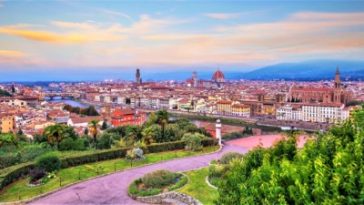 Hotel for sale Florence Italy