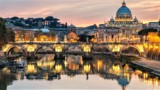 2- Rome hotel for sale
