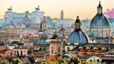 3- Rome hotel for sale