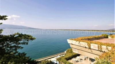 Villa for sale in Ansedonia, Argentario, Grosseto, Tuscany, Italy