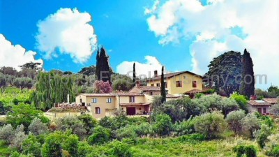 For sale in Montepulciano