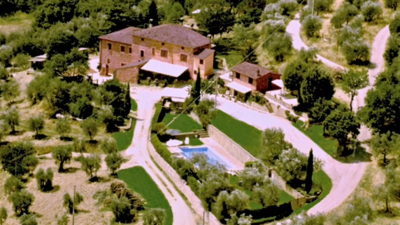 Bed and Breakfast for sale Sinalunga, Tuscany, Italy