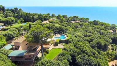 Villa for sale in Ansedonia argentario Italy