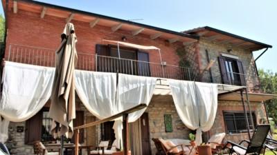 Villa Bed and Breakfast for sale Tuoro sul Trasimeno