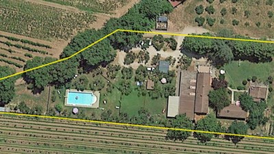 Bed and breakfast for sale in Italy tuoro sul trasimeno