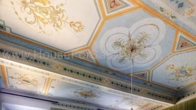 Villa for sale between Florence en Bolognia