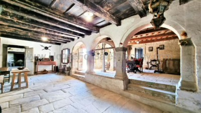 Castle for sale Tuscany Italy