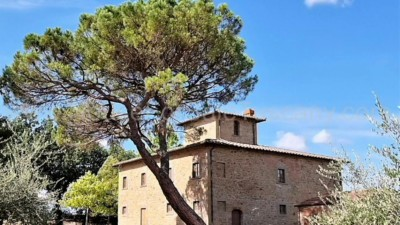 Italian villa - Leopoldina for sale