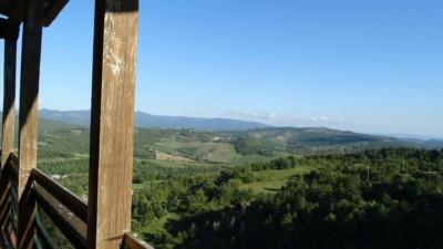 apartment for sale Tuscany Italy Anghiari Caprese Michelangelo