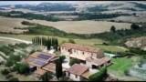 Villa For sale Crete Senesi, Siena, Tuscany, Italy