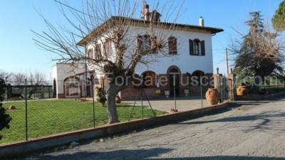 villa for sale montepulciano
