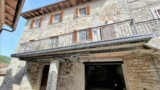 Family house for sale in Tuscany Lierna Poppi Florence